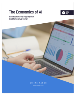 Economics of AI Cover