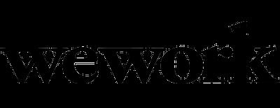 WeWork partner logo