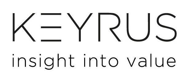 Keyrus partner logo