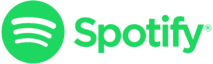 Spotify partner logo