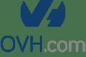 OVH partner logo
