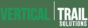 Vertical Trail Logo