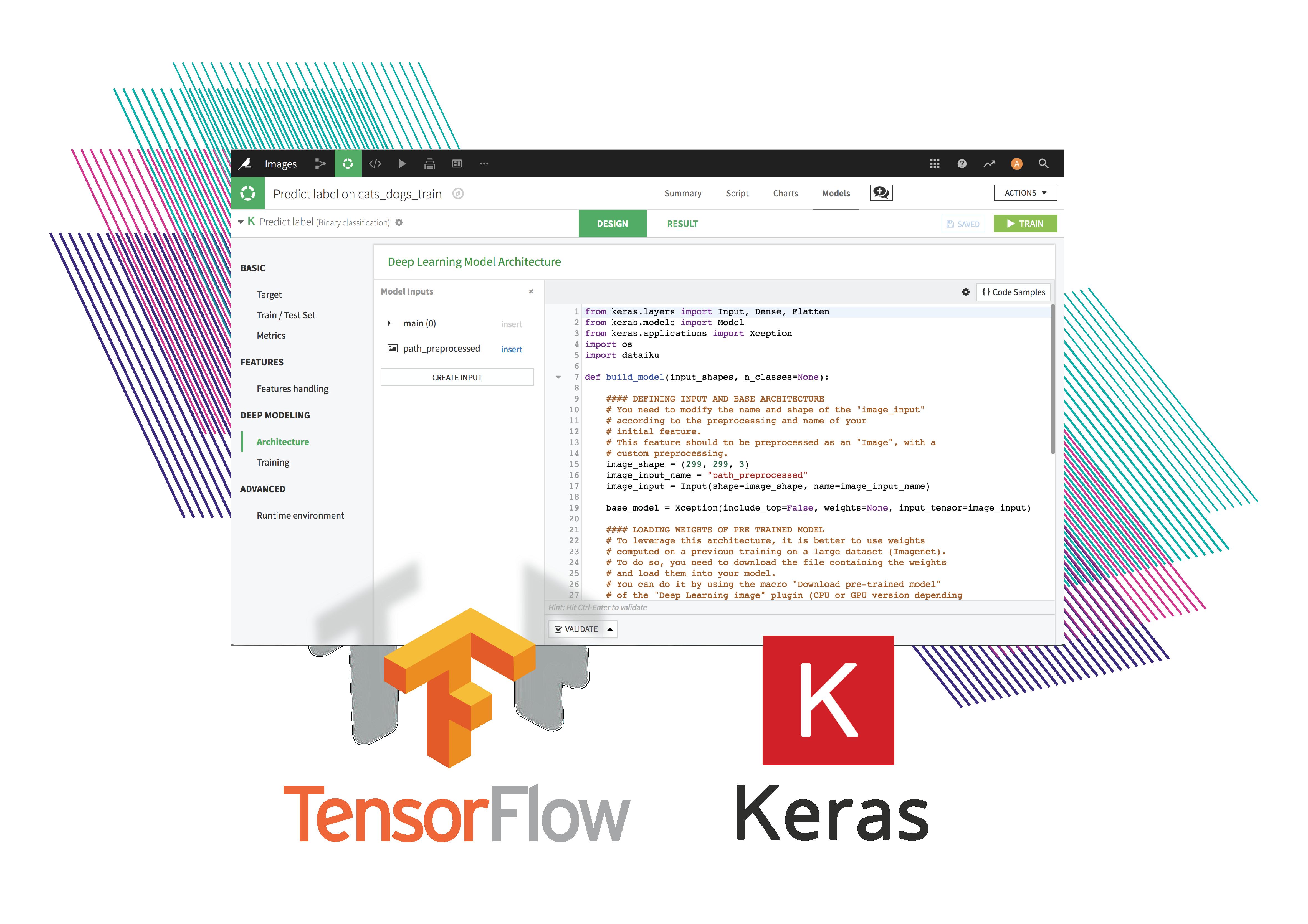 tensorflow+Keras_screen