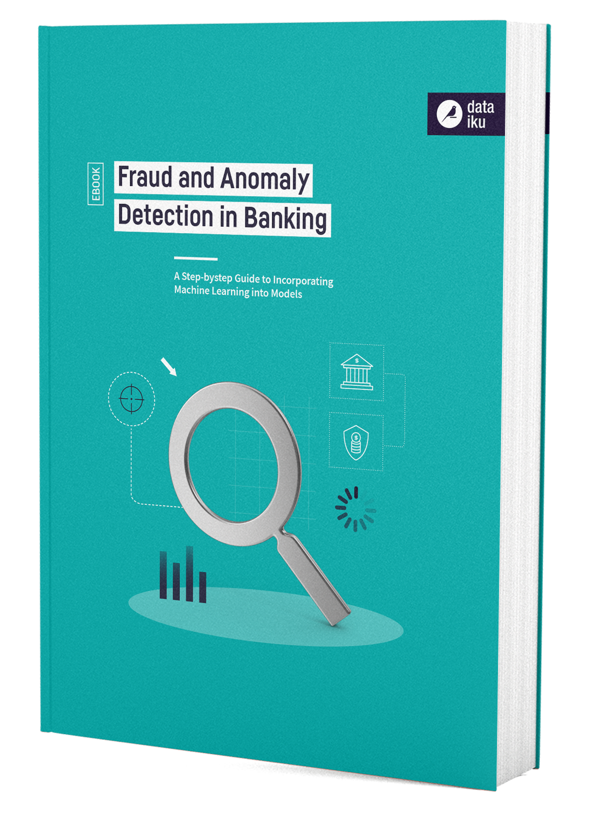 3D Cover Fraud Anomaly Detection Banking