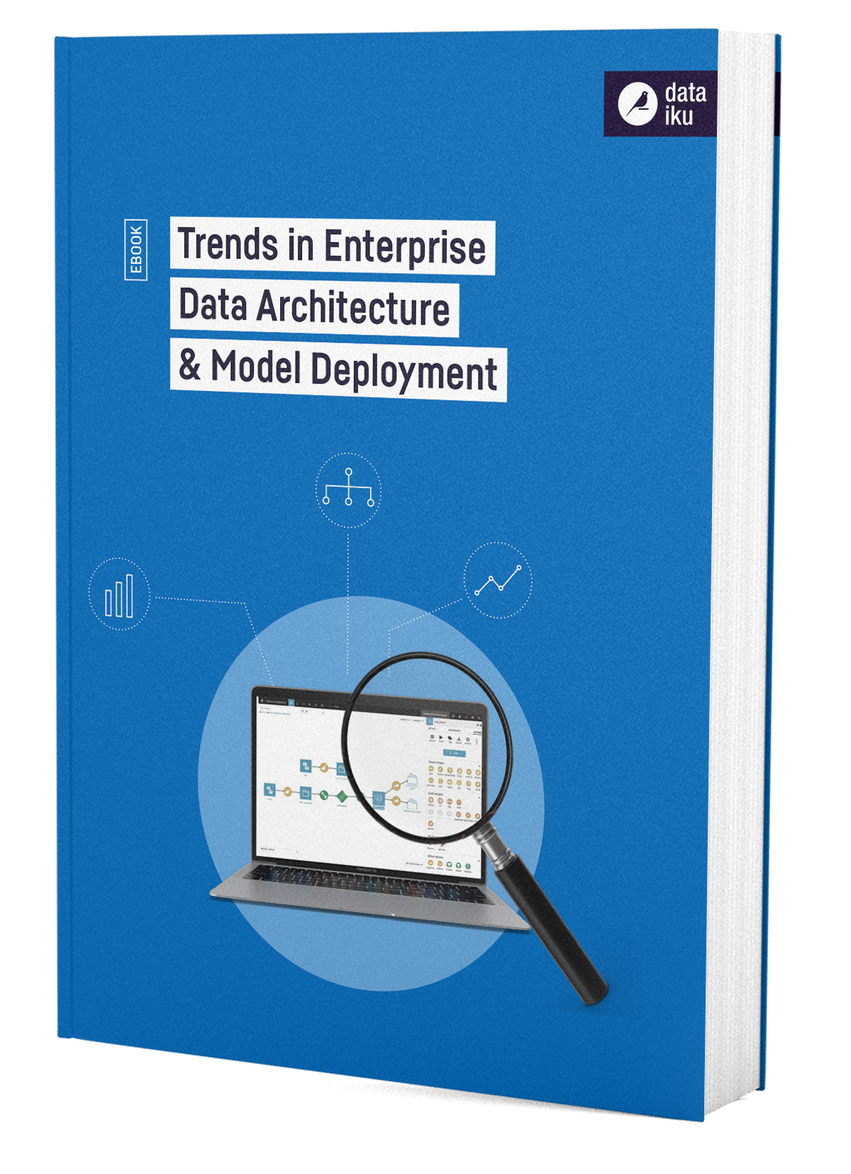 3D Cover IT Survey Trends in Data Architecture and Deployment