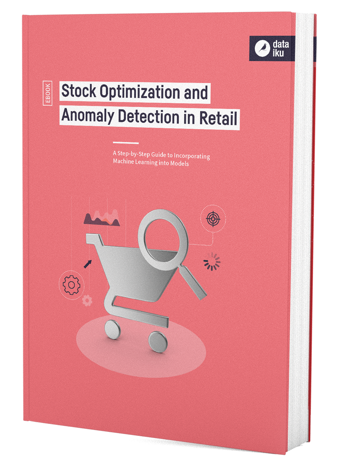 3D Cover Retail Stock Optimization and Anomaly Detection
