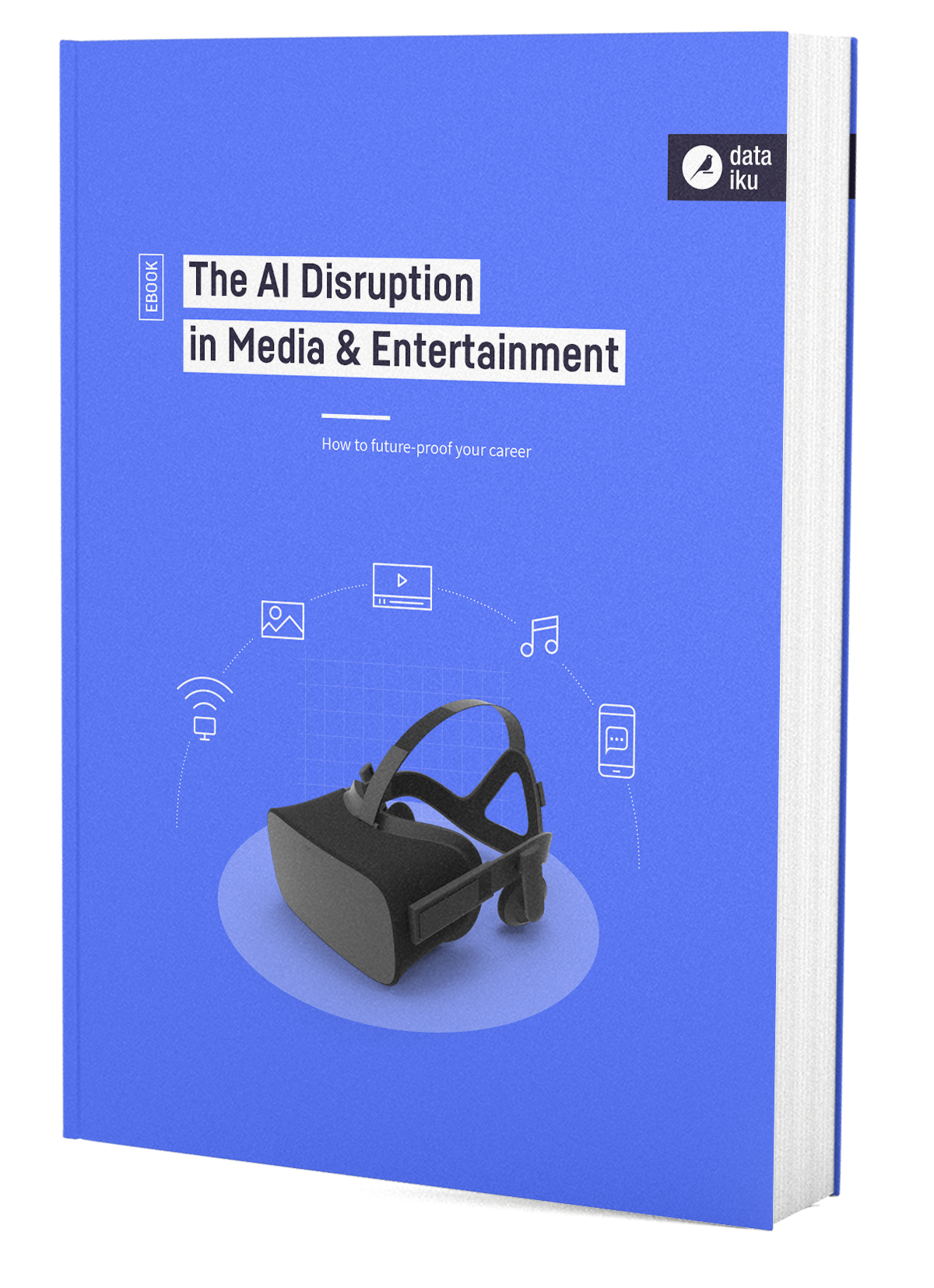 EBOOK COVER - The AI Disruption  in Media _ Entertainment-WEB
