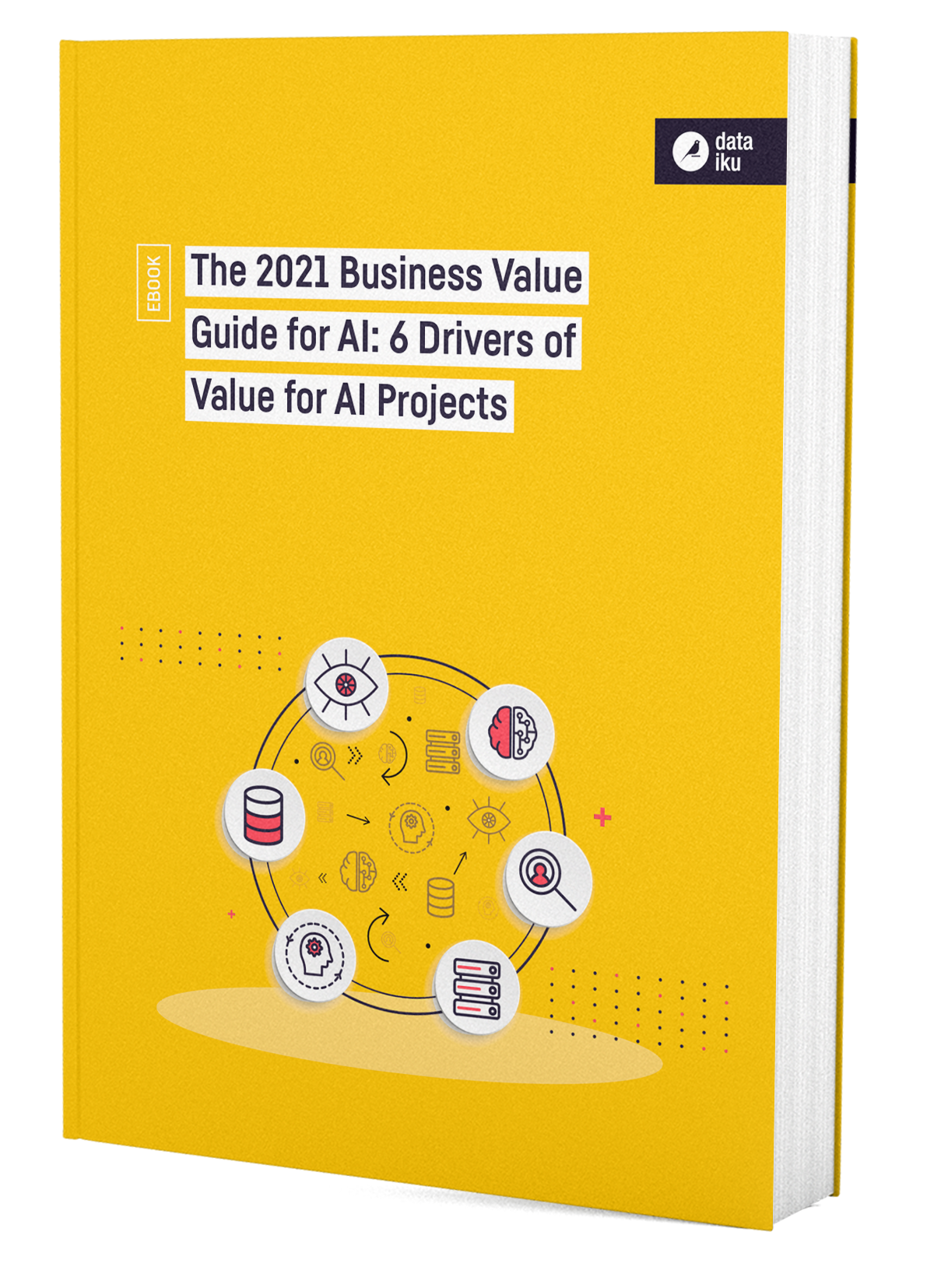 The 2021 Business Value Guide for AI